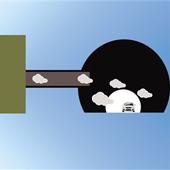隧道有害气体监测