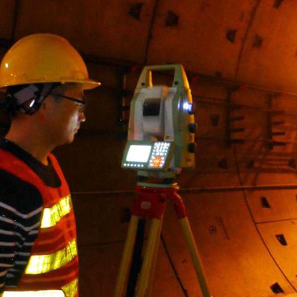 隧道监控量测系统