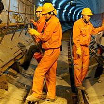 隧道监控量测系统为隧道工程保驾护航