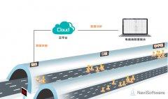 隧道人员区域定位管理系统