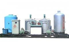 改性沥青拌合站生产监控系统
