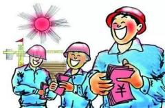 农民工实名制签订劳务合同,合法用工